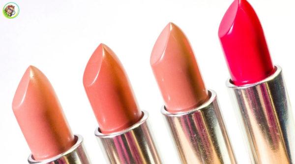 Lippenstift vlekken verwijderen - Vlekken ABC