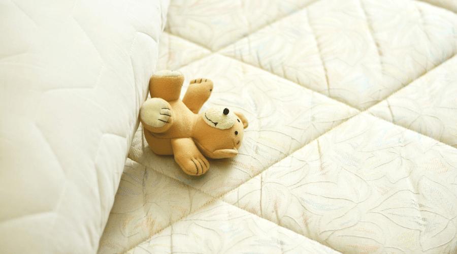 Vlekken ABC | Matras vlekken en geuren