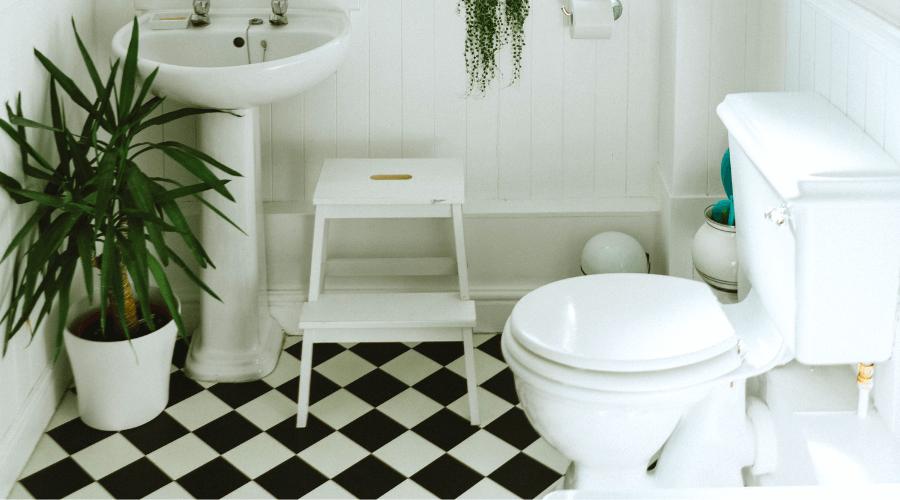 Schoonmaaktips | Stinkend toilet