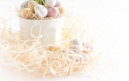 Knutsel ideeën voor Pasen