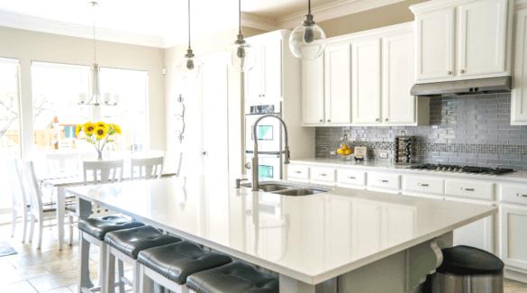 12 Tips voor een praktische keuken