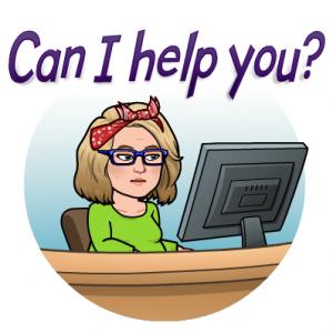 Can I help you? - Firma Huishouden