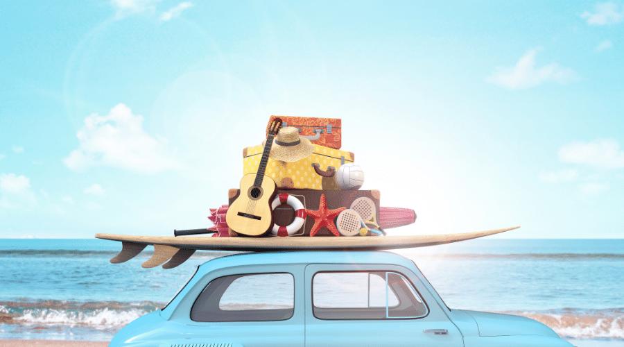 22 redenen om op vakantie te gaan