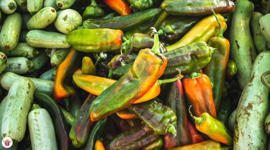 Ik gooi 50 kilo voedsel weg | World Food Day