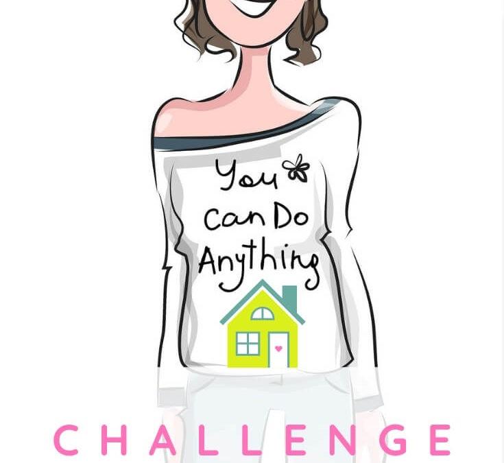 Challenge | Orde in de chaos
