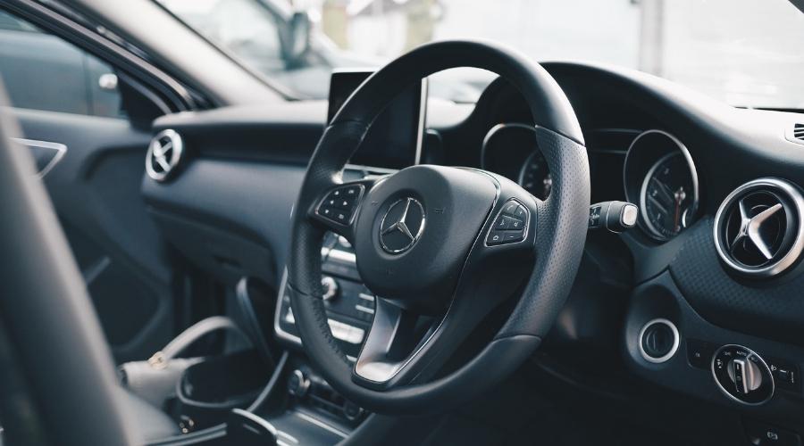Orde in de Chaos | Week 8 – De auto