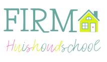 Firma Huishouden school