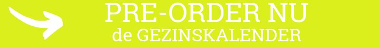HUISHOUDPLANNER en GEZINSKALENDER 2020 nu te bestellen! 20