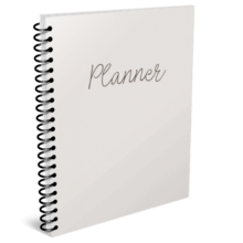 Planner Firma Huishouden