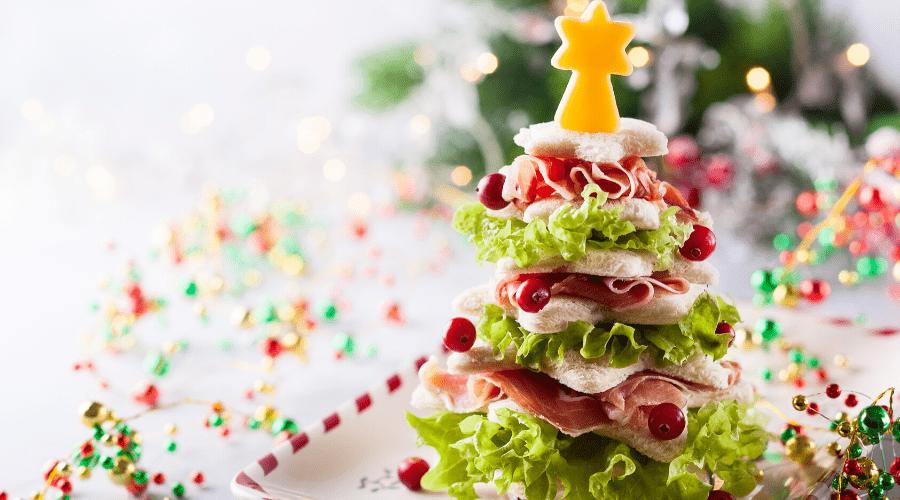 Verspillingsvrij kerst vieren