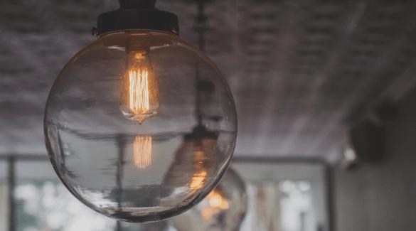 Schoonmaaktips voor lampen