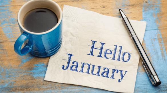 Combineer de rust van januari met de gezelligheid van kerst