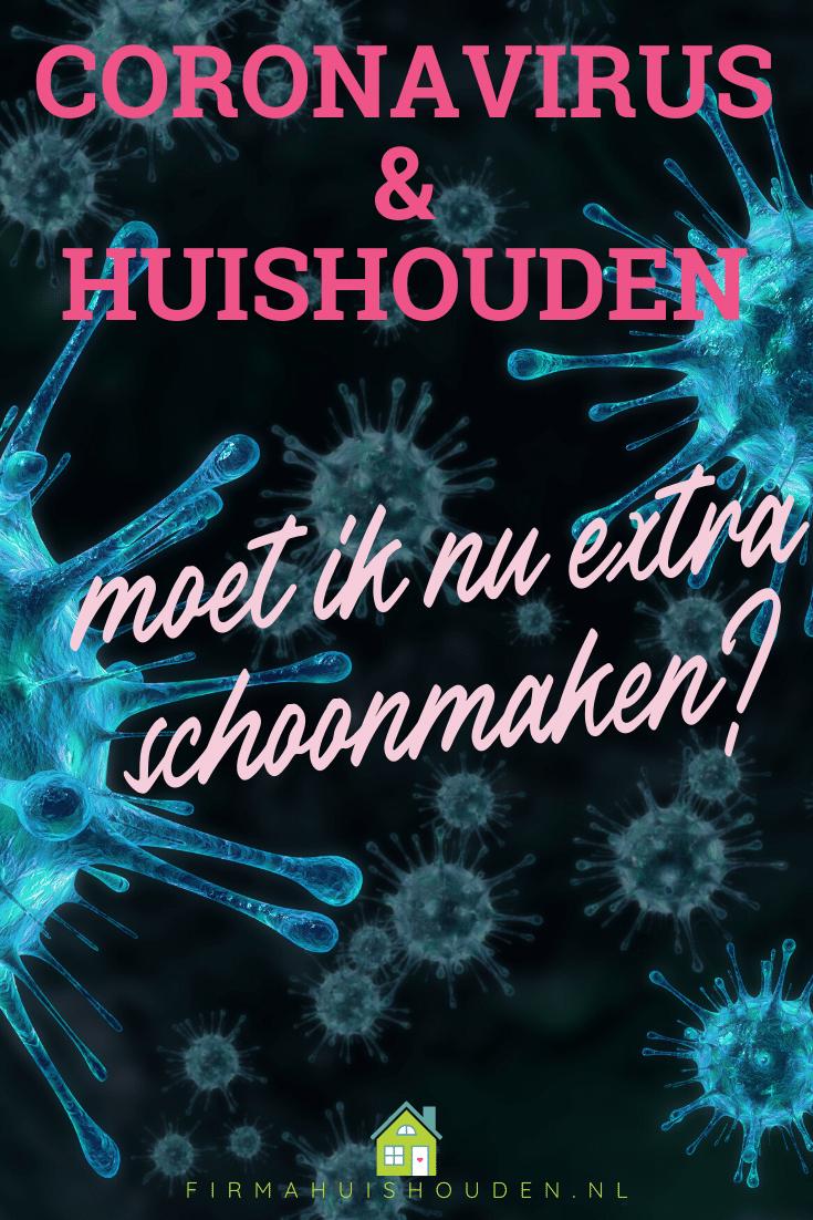 Pin afbeelding voor artikel: Coronavirus in Nederland