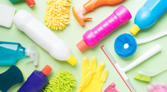 Afbeelding bij artikel: Het geheim van een schoon huis