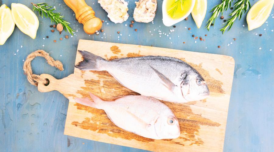Vis bereiden doe je zo, en het is makkelijker dan je denkt!