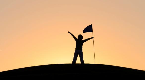 4 keuzes om je doelen te behalen als je niet genoeg tijd hebt