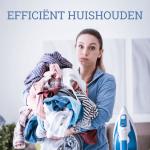 Efficiënt Huishouden