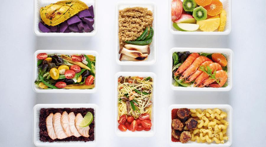 10 Voordelen van maaltijd planning op een rijtje
