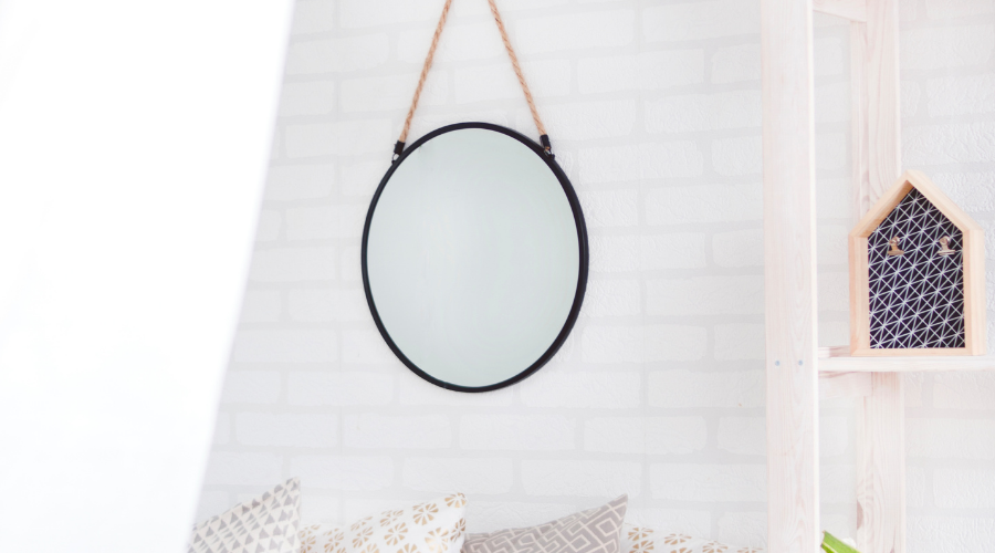 Het geheim van streeploos schone spiegels
