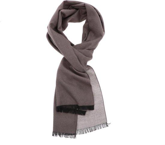 More Than Hip lanceert hippe duurzame sjaals van bamboe - duurzame sjaals