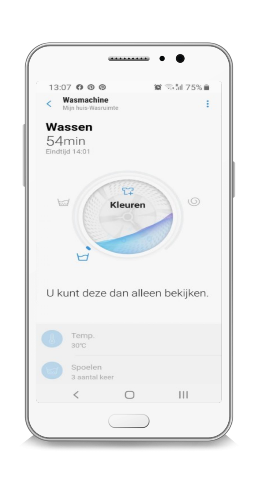 REVIEW Samsung Quickdrive™ Wasmachine en Warmtepompdroger - REVIEW Samsung Quickdrive