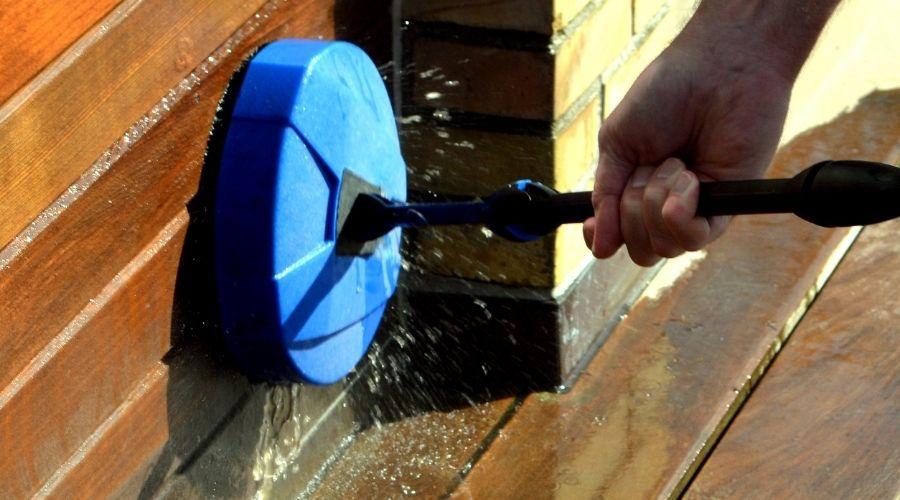 Buitenkant van je huis schoonmaken 4