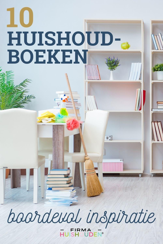 Huishoudboeken boordevol inspiratie