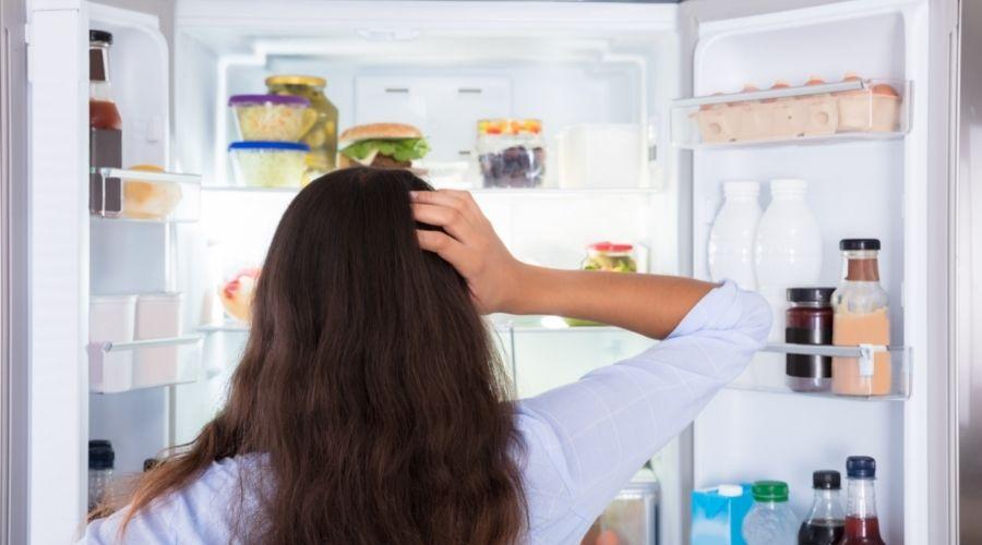 koelkast vervangen