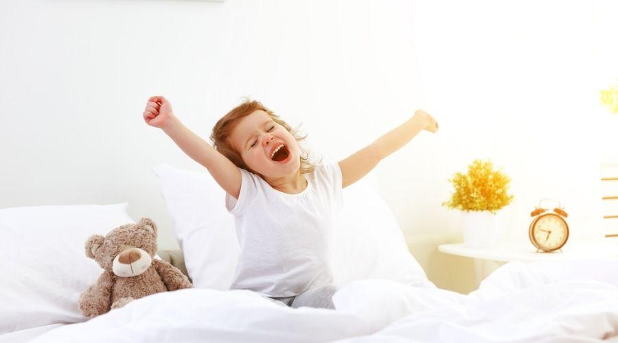 Tips om treuzelende kinderen te motiveren 1